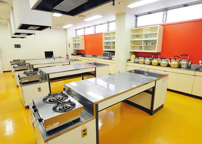 料理教室 画像