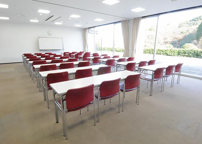 第3会議室 画像