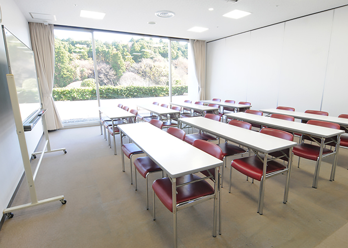 第1会議室 画像