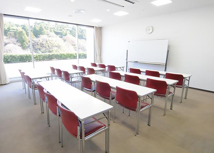 第2会議室 画像