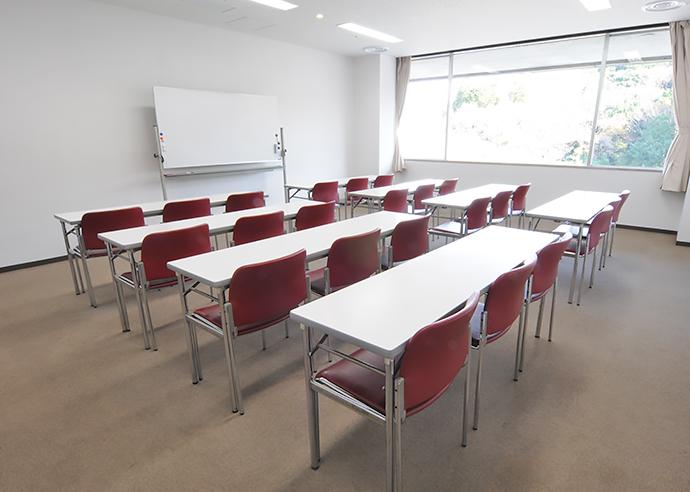 第4会議室 画像
